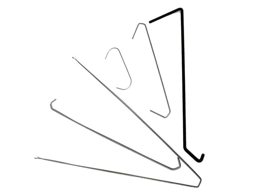 barre filettate tiranteria cavallotti zanche