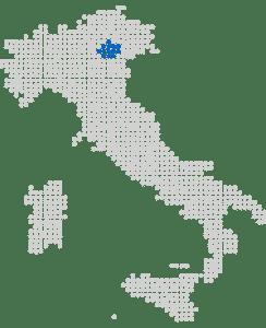 mappa vicenza Viterie Zilio srl